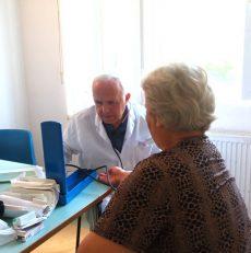 Human Care ka filluar impelmentimin e projektit 'Mjeku në shtëpi'